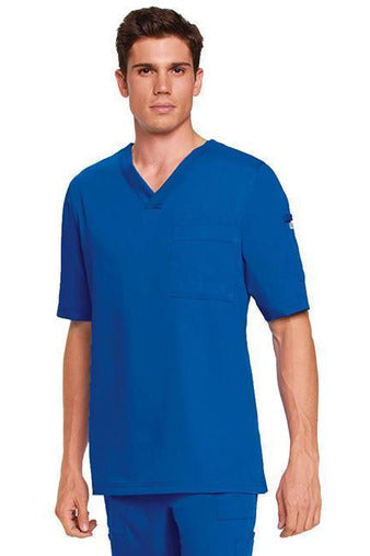Grey's Anatomy - Mens Nurse Scrub Top XS-XL 0103
