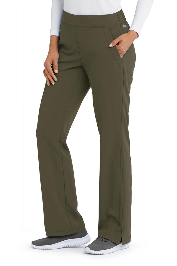 Grey's Anatomy Signature Scrub Pant Ladies Astra Scrub Pant Tall