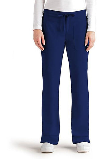 Ladies Callie Scrub Pant 2XL-5XL