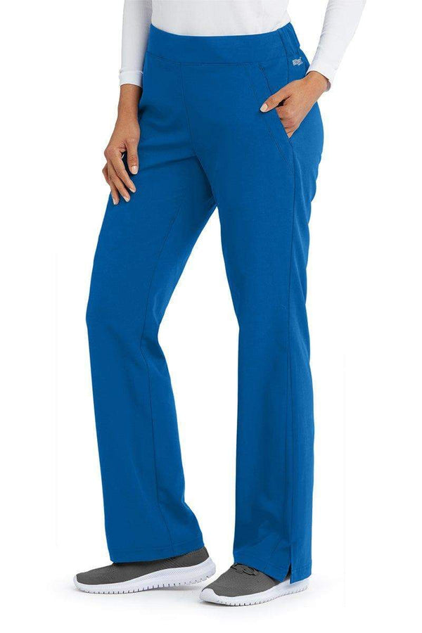 Grey's Anatomy Signature Scrub Pant XSP / 08 New Royal Ladies Astra Scrub Pant Petite
