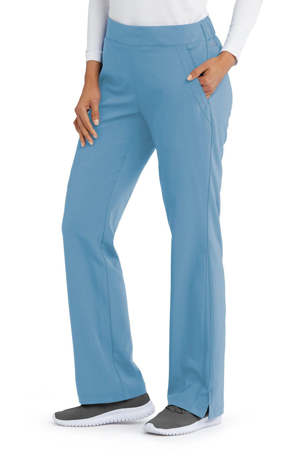 Grey's Anatomy Signature Scrub Pant XST / 40 Ciel Ladies Astra Scrub Pant Tall