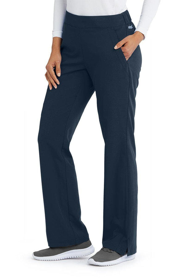 Grey's Anatomy Signature Scrub Pant XXS / 142 Graphite Ladies Astra Scrub Pant