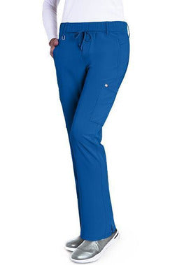 Ladies Olivia Scrub Pant Tall