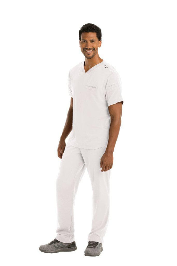 Men's Wesley Scrub Top