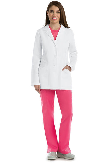 "Greys Anatomy - Ladies Lab Coat 30"" 4455"