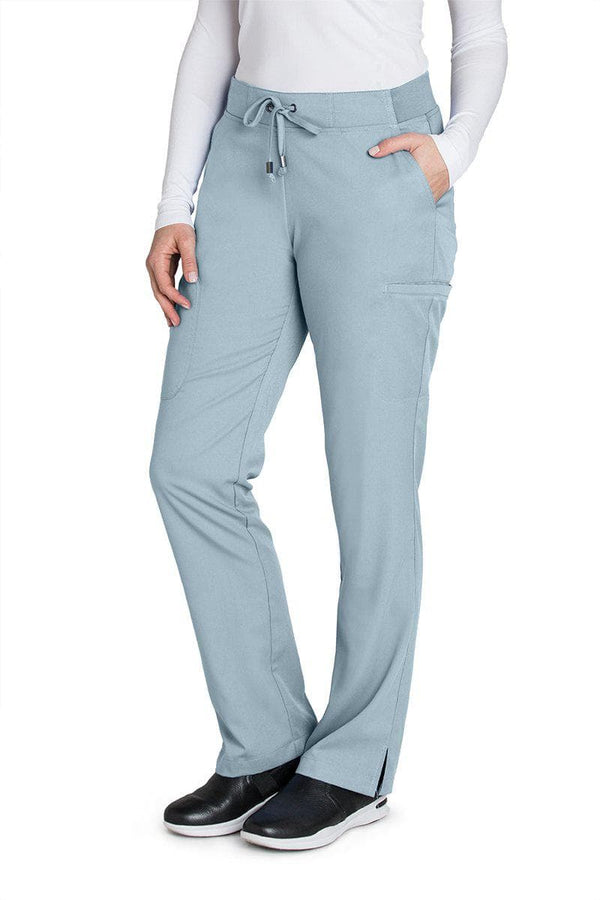 Grey's Anatomy Scrub Pant XXS / 471 Moonstruck Ladies Scrub Pant