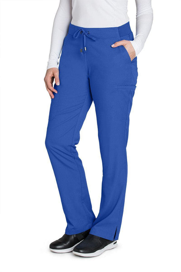 Grey's Anatomy Scrub Pant XXS / 503 Galaxy Ladies Scrub Pant
