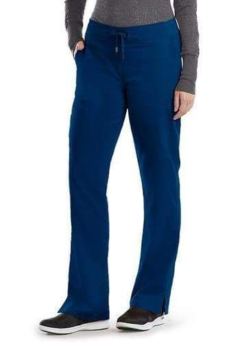 Grey's Anatomy Scrub Pant XXST / 23 Indigo Ladies Scrub Pant Tall