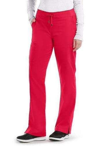 Grey's Anatomy Scrub Pant XXST / 600 Scarlet Ladies Scrub Pant Tall
