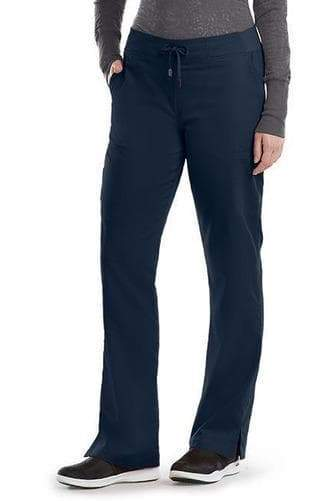 Grey's Anatomy Scrub Pant XXST / 905 Steel Ladies Scrub Pant Tall