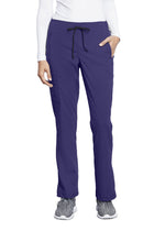 MOTION by BARCO Scrub Pant Ladies Claire Pant PETITE
