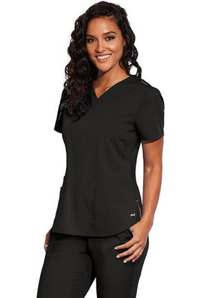 MOTION by BARCO | Ladies Jill Top MOT001