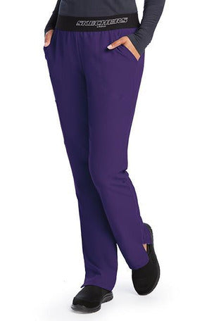 Ladies Vitality Scrub Pant 2XL-5XL
