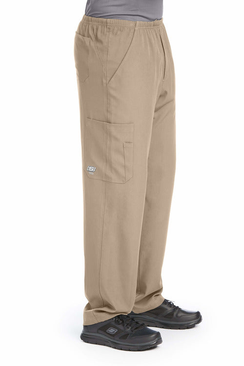Men's Structure Scrub Pant 2XL-5XL