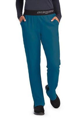 Ladies Vitality Scrub Pant 2XL-5XL | Express Dispatch