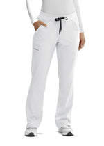 Skechers by BARCO Scrub Pant 2XL / 10 White Ladies Focus Scrub Pant 2XL-5XL