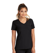 Skechers by BARCO Scrub Top XXS / 01 Black Ladies Reliance Scrub Top | Express Dispatch