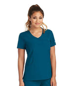 Skechers by BARCO Scrub Top XXS / 328 Bahama Ladies Reliance Scrub Top | Express Dispatch