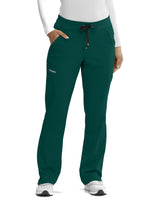 Skechers by BARCO Scrub Pant XXS / 37 Hunter Ladies Focus Scrub Pant