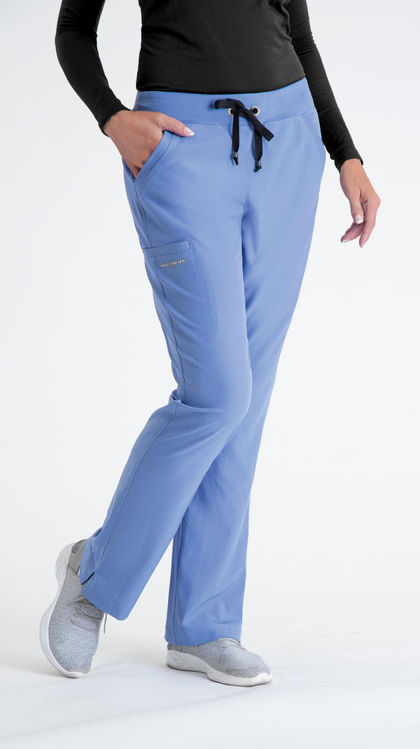 Skechers by BARCO Scrub Pant XXS / 40 Ciel Ladies Focus Scrub Pant