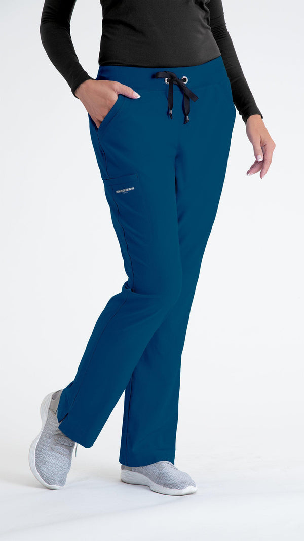 Skechers by BARCO Scrub Pant XXS / 41 Navy Ladies Focus Scrub Pant