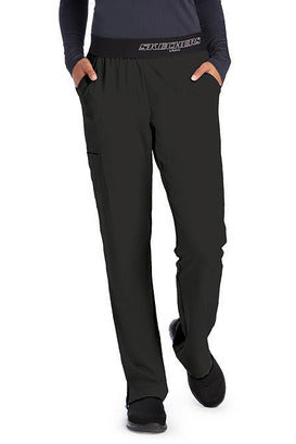 Ladies Vitality Scrub Pant Tall | Express Dispatch