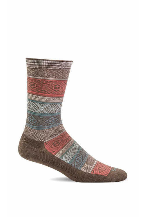 Ladies Boho | Essential Comfort Socks