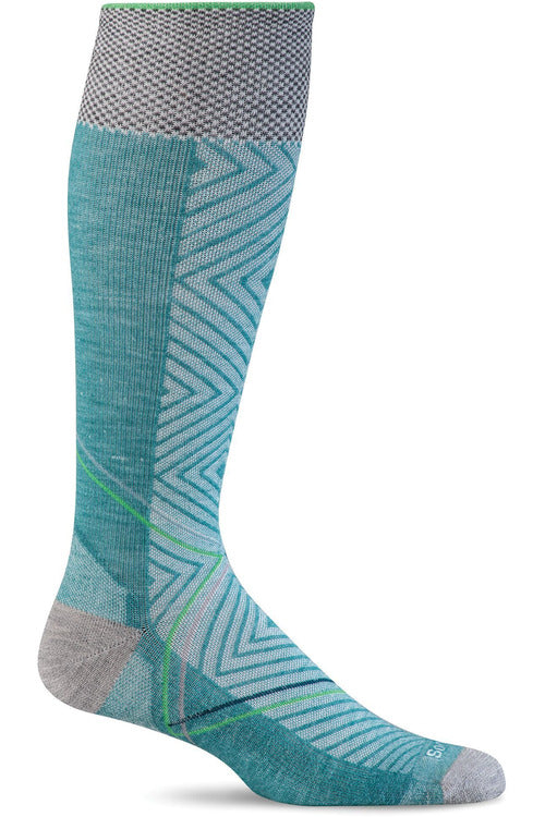 Sockwell Ladies Pulse | Graduated Compression Socks Firm 20-30mmHg Graduated Compression SW42W