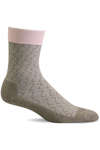 Ladies Softie | Relaxed Fit Socks | Express Dispatch