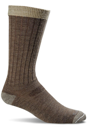 Men's Easy Does It | Relaxed Fit Socks SW2M