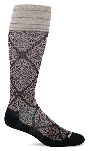 Ladies The Raj | Firm Graduated Compression Socks | Express Dispatch