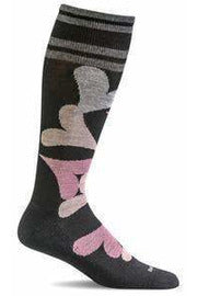 Ladies Love Lots | Moderate Graduated Compression Socks | Express Dispatch