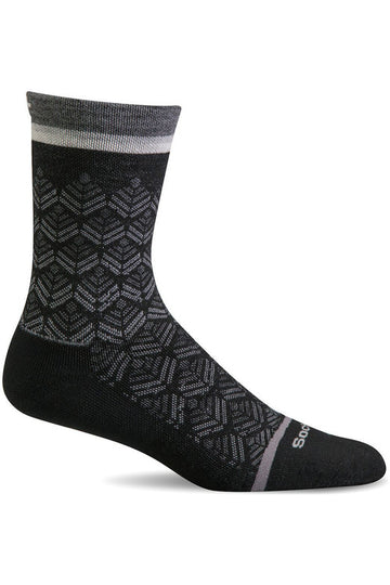 Ladies Bunion Crew | Bunion Relief Socks SW64W