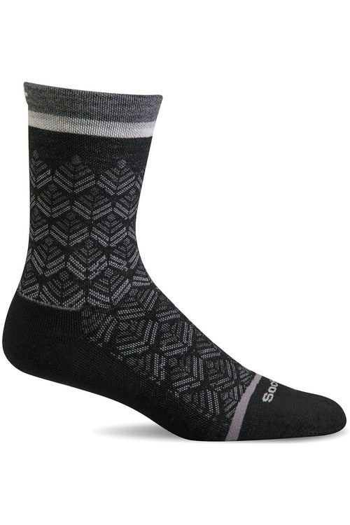 Ladies Bunion Crew | Bunion Relief Socks | Express Dispatch