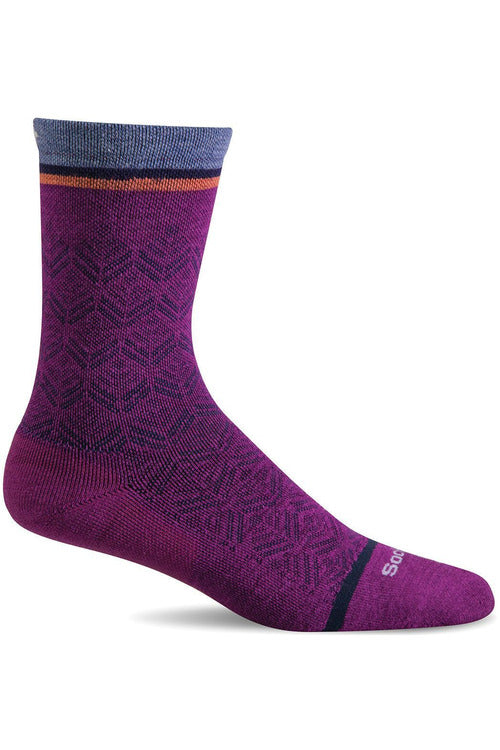Ladies Bunion Crew Bunion Relief Socks