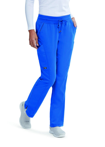 Ladies Avana Scrub Pant