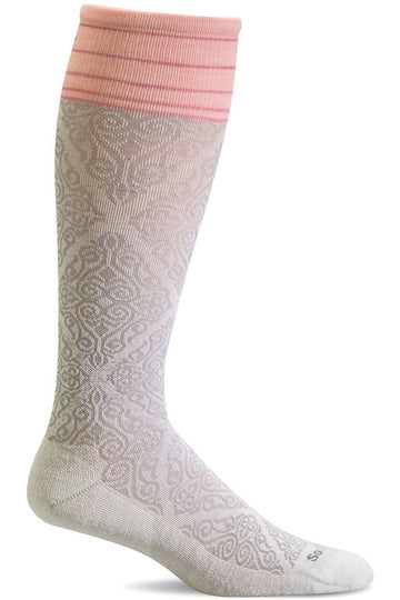 Ladies The Raj | Graduated Compression Firm 20-30 mmHg SW70W