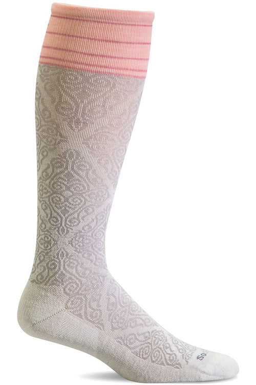 The Scrub Store S/M / Natural Ladies The Raj | Graduated Compression Firm 20-30 mmHg SW70W