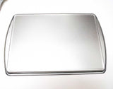 Metal cookie tray