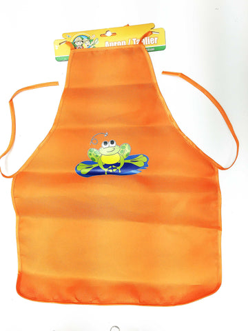APRONS kids arts