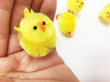 Chicks mini figurines