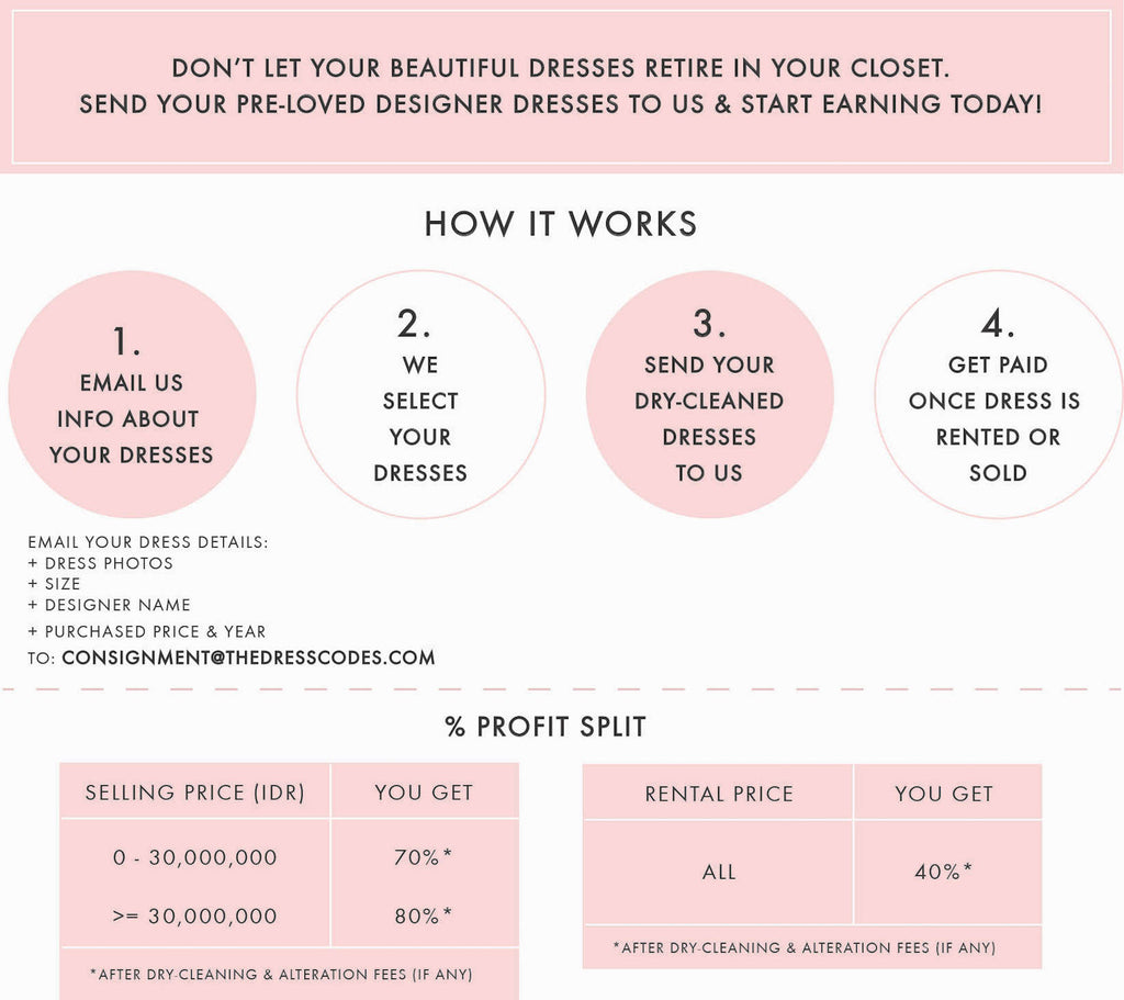 wedding dresses & evening gowns consignment program – dresscodes