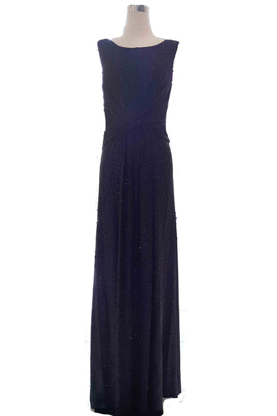 Rent : Phase Eight - Sleeveless With Back V Neck Evening Dress