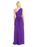 Aijek - Rent: Aijek Beginnings Silk Maxi Dress-The Dresscodes - 3