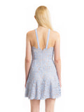 Aijek - Rent: AIJEK Drifter Lace Mini Dress-The Dresscodes - 2