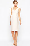 ASOS Maternity - Buy: ASOS Maternity Pencil Dress with Bow Detail-The Dresscodes - 2