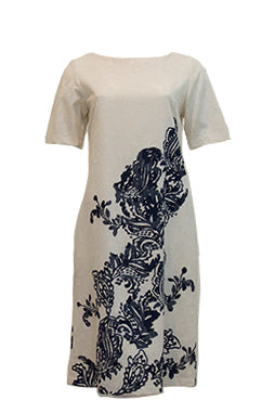 Rent: Alleira Batik Dress
