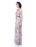 BCBGMaxazria - Rent: BCBG Adelaine Long Sequin-The Dresscodes - 1