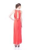 BCBGMaxazria - Buy: Enza Maxi Dress-The Dresscodes - 2