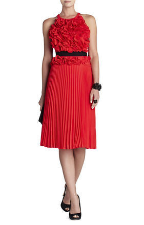 BCBGMaxazria - Rent: BCBG Safina Dress-The Dresscodes - 1